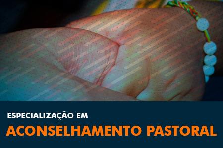 Course Image Contribuições da Psicanálise para o Aconselhamento Pastoral