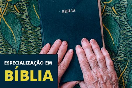 Course Image Teologia do Novo Testamento